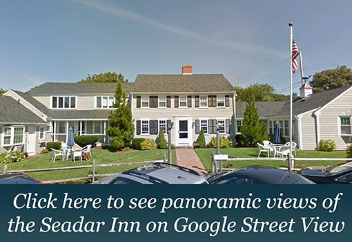 Click here for panoramic views of the Seadar Inn on Google Street View