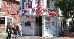 The Lobster Pot is a Provincetown Institution.
