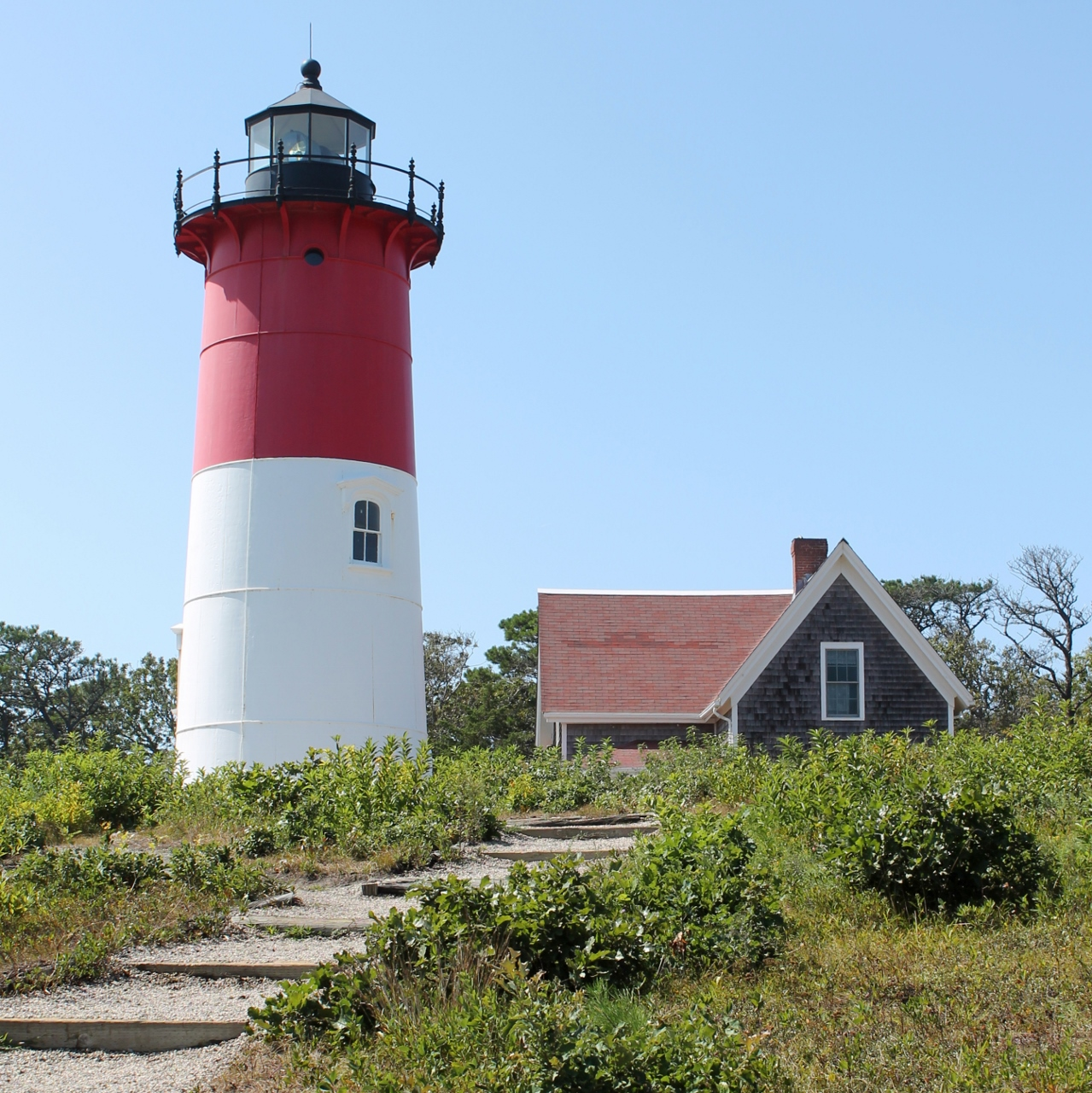 Cape Cod Lighthouses: An Enduring Symbol Of Safety