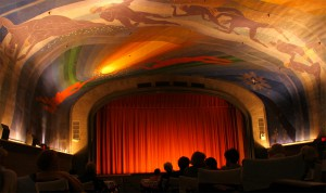 Cape Cinema in Dennis is must for indie films. Photo via CapeCinema.com.