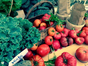 farmers markets on Cape Cod