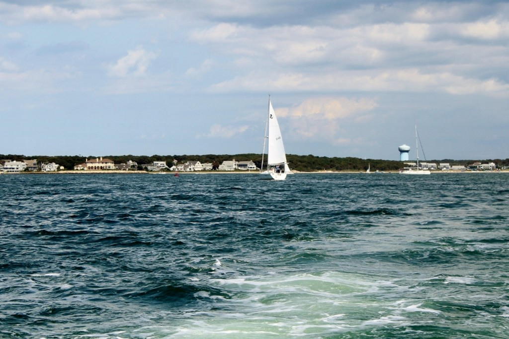 cape cod boating activities